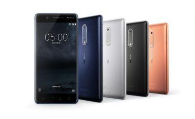 Nokia 6, 5 dhe 3 do të vijnë në qershor!