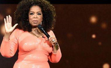 Oprah: Nuk pendohem që nuk kam fëmijë, nuk do të isha nënë e mirë