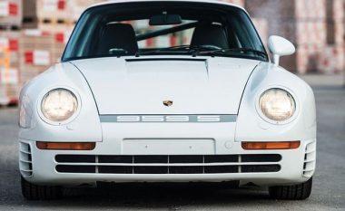 Porsche 959 Sport, shitet në ankand për një çmim rekord (Foto)