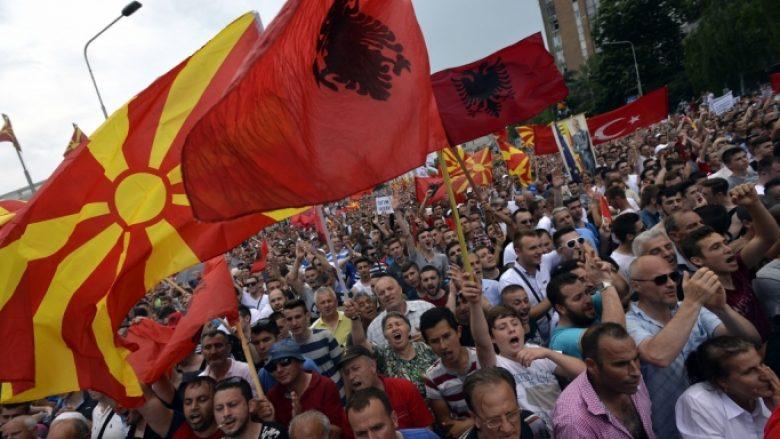 SHBA-të, shpresa e vetme për zgjidhjen e krizës në Maqedoni