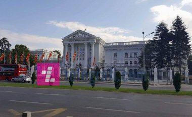 Zaev sot e kërkon mandatin nga Ivanov ndërsa BDI vendos për pjesmarrjen në qeveri