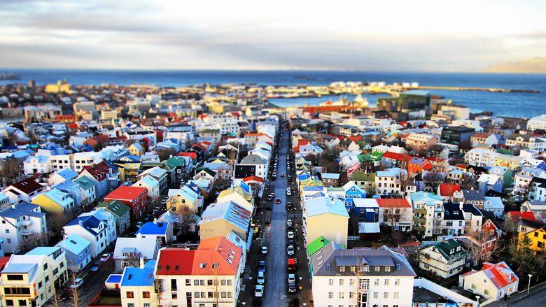 Reykjavik, qyteti ku mund të përvetësoni një copëz magji (Video)