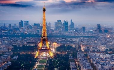 Kulla Eiffel ishte planifikuar të shembej, sot ajo vlerësohet rreth 650 miliardë dollarë