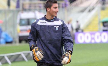 Strakosha vazhdon kontratën me Lazion?