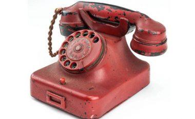Ky telefon nuk ishte i Hitlerit?