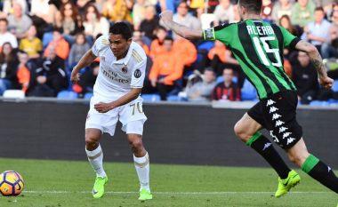 Sassuolo 0-1 Milan, notat e lojtarëve (Foto)