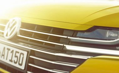 Arteon lansohet gjatë muajit të ardhshëm: Një model shumë i veçantë nga Volkswageni (Foto)
