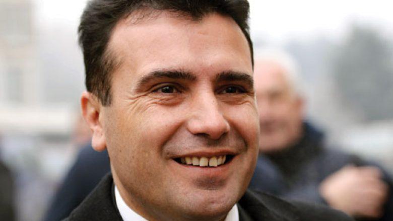 Zaev: LSDM-ja është duke i analizuar përgjigjet e BDI-së (Video)