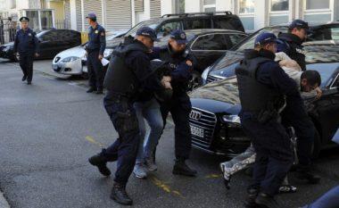 Agjentët që tentuan ta destabilizojnë Malin e Zi janë pjesëtarë të shërbimit sekret GRU