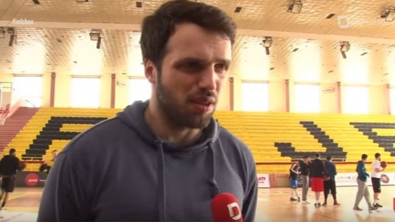 Veseli: Fituam një lojë të fortë, në finale e dua Prishtinën