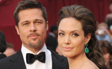 Angelina Jolie dhe Brad Pitt në një biznes të përbashkët