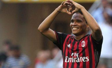 Bacca: Nuk dua paratë e Kinës, qëndroj te Milani se jam i lumtur!