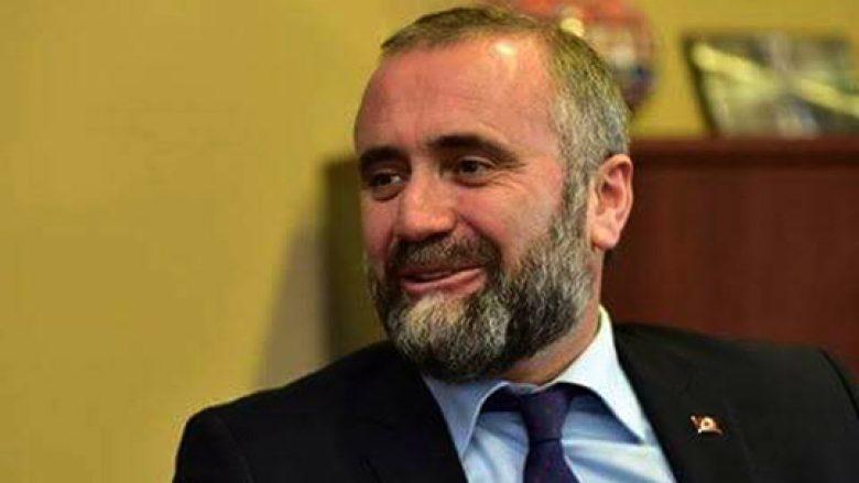 Ekskluzivisht për Telegrafin, flet këshilltari i Erdoganit – shqiptari Sabri Demiri: Në rrugëtimin tuaj, krah të fortë do ta keni përherë Turqinë