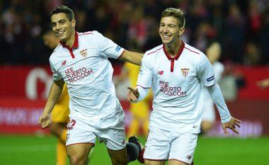 """""""Refuzova PSG-në për Sevillën, La Liga larg më e mirë se Ligue 1"""""""