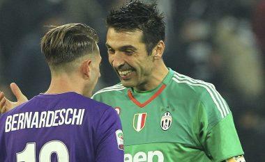 Juventusi i bashkohet garës për Bernardeschin