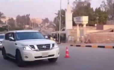 Messi në Egjipt për një mision bamirës, argjentinasit i ofrohet siguri presidenciale (Foto/Video)
