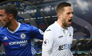 Parashikim: Chelsea – Swansea