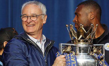 Agjenti i Ranierit tregon qëllimet e së ardhmes së teknikut italian