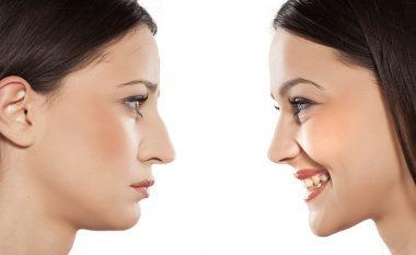 Zbuloni çfarë fsheh forma e hundës për karakterin tuaj