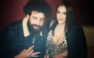 Njihuni me të dashurën e re të MC Kreshës (Foto)