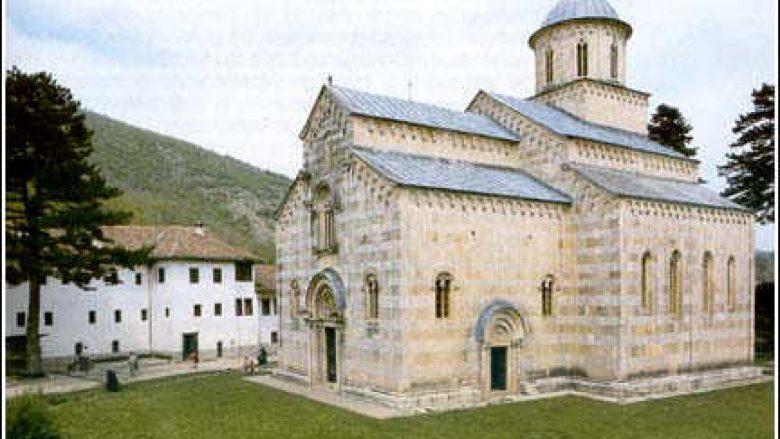 Imeraj: Serbët falsifikuan shkrimet për Manastirin e Deçanit (Dokumente)