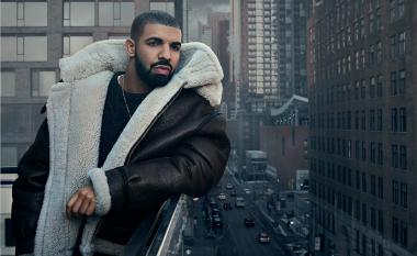 "Drake i ofenduar nga ""Grammy Awards 2017"""