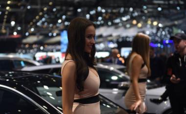 Një tjetër super-veturë elektrike, do të prezantohet në Gjenevë
