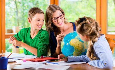 IQ e fëmijëve të parë është më e lartë se sa tek të dytët!