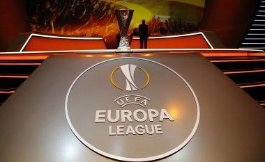 Këto janë të gjitha skuadrat që kaluan tutje në Ligën e Evropës