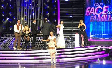 """Beatrix Ramosaj fituese e natës së dytë të """"YFSF 2"""" (Video)"""