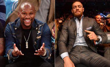 """""""Lufta mes Mayweatherit dhe McGregorit është shaka për boksin"""""""