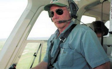 Harrison Ford i shpëton aksidentit me aeroplan