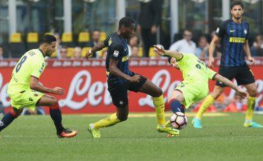 Formacionet zyrtare, Bologna – Inter