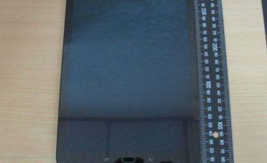 Galaxy Tab 3 tani shfaqet edhe në publik (FOTO)