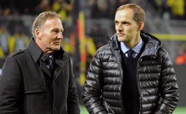 Thuchelit pritet t'i vazhdohet kontrata te Dortmundi