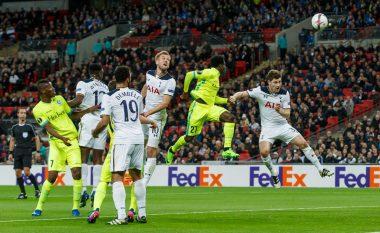 Tottenham dhe Fiorentina eliminohen nga Liga e Evropës
