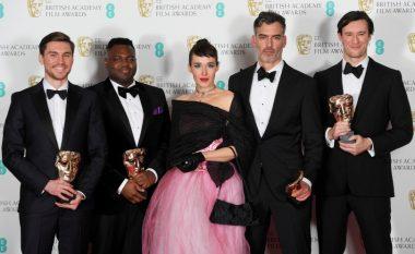 Filmi 'Home' triumfon në BAFTA