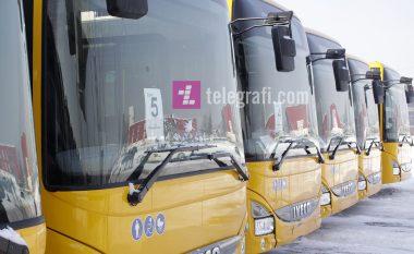 Edhe 6 komuna tjera do të ndjekin shembullin e Prishtinës për transportin publik