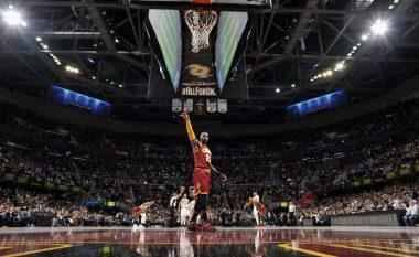 Kampioni dhe nënkampioni vazhdojnë me fitore në NBA (Video)