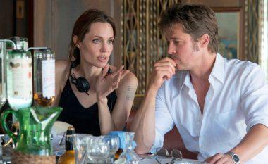 """""""Dashuria iu kthye në urrejtje për Brad Pittin"""""""