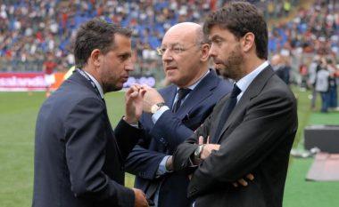 Juventusi vëzhgoi tre lojtarë në ndeshjen Bayer Leverkusen-Atletico Madrid