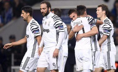 Juve ngjitet në renditjen e UEFA-së, kalon Realin dhe PSG-në