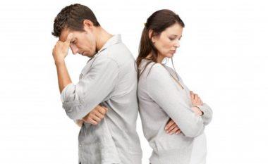KINI KUJDES: Mësoni për çka ju braktis mashkulli i cili ju do