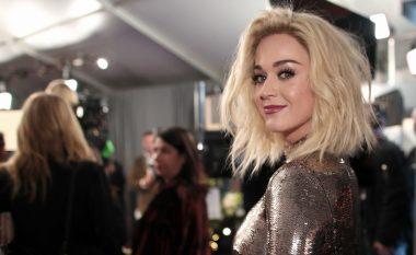 Inspirim: Katy Perry ka frizurë të re. Është fantastike për pranverë