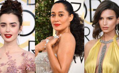 Trendet më pikante të bukurisë nga tapeti i Oscars 2017