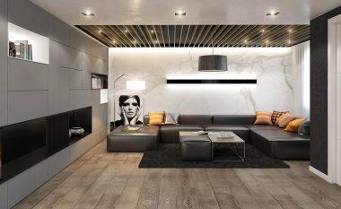 Ky trendi i dekorimit të shtëpisë, është diçka që e keni parë, por nuk ju ka shkuar në mendje