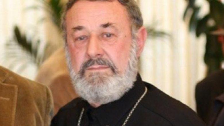 Amaneti i At Nikollë Markut: Thuaj me mburrje se je shqiptar, e pastaj nëse do përmende krahinën e fenë