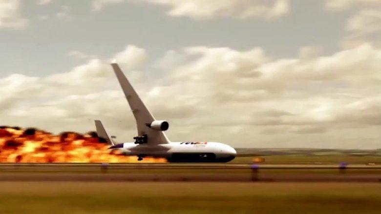 Sa shpesh ndodhin, kur, ku dhe pse? Nëntë fakte të çuditshme rreth aksidenteve ajrore!