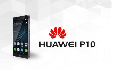 Huawei P10 zbulohet para lansimit zyrtar