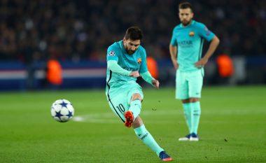 """""""Messi te PSG? Kurrë mos thuaj kurrë!"""""""